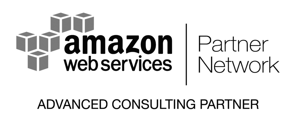 Amazon web services advanced consulting partner